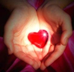 heartt of rhe soul
